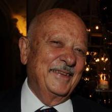 Eugenio Benedetti