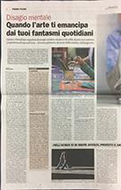 Corriere del Ticino del 25-01-2018, pag.2